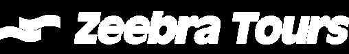 Zeebra Tours Logo